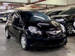 Jual mobil bekas murah Honda Brio E 2012 di DKI Jakarta