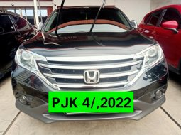 Honda CR-V 2.0 i-VTEC 2013