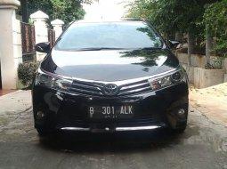 DKI Jakarta, jual mobil Toyota Corolla Altis V 2016 dengan harga terjangkau