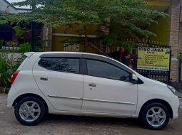Daihatsu Ayla 2013 Jawa Barat dijual dengan harga termurah
