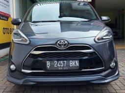 Toyota Sienta Q CVT 2016