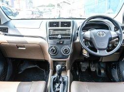Toyota Avanza E 2018 Putih
