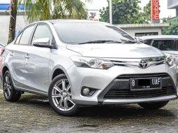 Toyota Vios G M/T 2015 Sedan