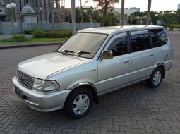 Jual Toyota Kijang LGX 2001 harga murah di Jawa Timur