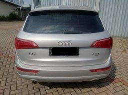 Mobil Audi Q5 2012 terbaik di Banten
