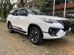 Jawa Timur, Toyota Fortuner VRZ 2019 kondisi terawat