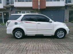 Jual cepat Daihatsu Terios TX ADVENTURE 2012 di Banten