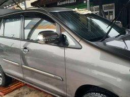 Jual cepat Toyota Kijang Innova G 2015 di Lampung
