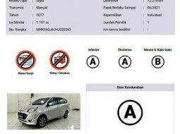 Mobil Daihatsu Sigra 2017 R dijual, DKI Jakarta
