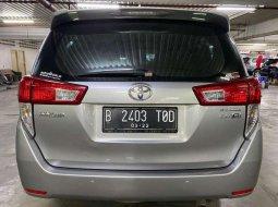 Aceh, jual mobil Toyota Kijang Innova G 2017 dengan harga terjangkau