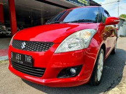 Jawa Tengah, Suzuki Swift GX 2012 kondisi terawat