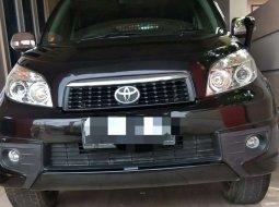 Jual mobil Toyota Rush TRD Sportivo 2013 bekas, Sumatra Barat
