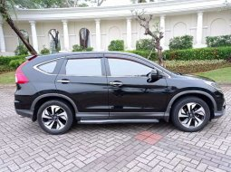 Jual mobil Honda CR-V 2.4 Prestige 2016 bekas, Banten