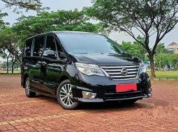 Mobil Nissan Serena 2016 Highway Star dijual, Banten