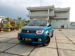 Mobil Suzuki Ignis 2018 GX dijual, DKI Jakarta