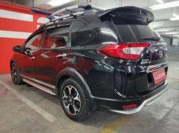 Jual mobil bekas murah Honda BR-V Prestige CVT 2016 di DKI Jakarta