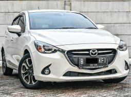 Mazda 2 GT AT 2016 Putih