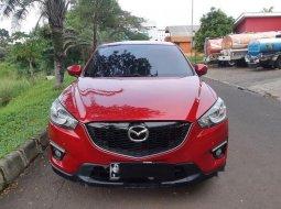 Jual mobil bekas murah Mazda CX-5 Touring 2014 di DKI Jakarta