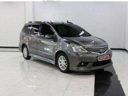 Jual mobil Nissan Grand Livina Highway Star 2014 bekas, DKI Jakarta
