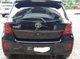 Jual mobil bekas murah Toyota Yaris J 2012 di Sumatra Selatan