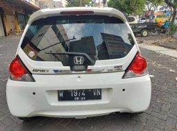 Jual Honda Brio RS 2018 harga murah di Jawa Timur