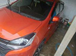 Daihatsu Ayla 2018 Jawa Tengah dijual dengan harga termurah