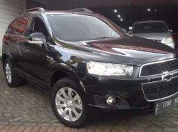 Jawa Timur, jual mobil Chevrolet Captiva 2013 dengan harga terjangkau