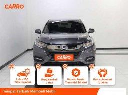 Banten, Honda HR-V E 2019 kondisi terawat