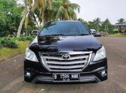 Jual mobil bekas murah Toyota Kijang Innova G 2015 di DKI Jakarta