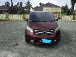 Jual Honda Freed 1.5 2010 harga murah di Kalimantan Selatan