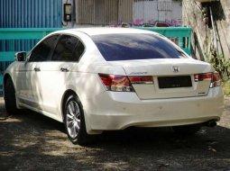 Mobil Honda Accord 2012 VTi-L dijual, Jawa Timur
