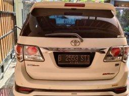 Jual cepat Toyota Fortuner TRD 2013 di Jawa Tengah