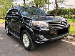 Jual mobil Toyota Fortuner G 2012 bekas, DKI Jakarta