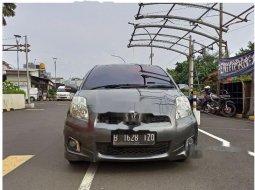 Mobil Toyota Yaris 2012 E terbaik di DKI Jakarta