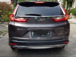 Jual Honda CR-V Turbo Prestige 2017 harga murah di DKI Jakarta