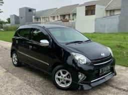 Mobil Toyota Agya 2014 G terbaik di Banten