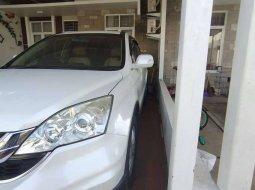 Jual Honda CR-V 2011 harga murah di Jawa Barat