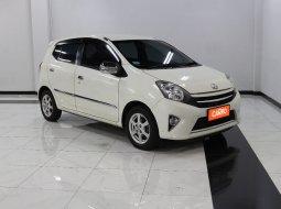 Toyota Agya 1.0 G AT 2016 Putih
