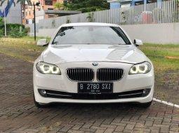 BMW 523i SEDAN PUTIH 2011