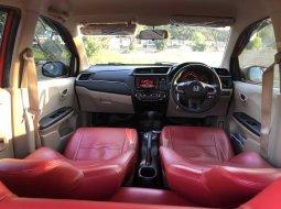 Honda Brio E 2018 Merah