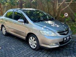 Jual Honda City 2007 harga murah di Riau