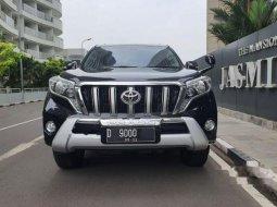 Jual Toyota Land Cruiser Prado 2014 harga murah di DKI Jakarta