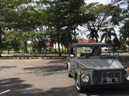 Jual cepat Volkswagen Safari 1976 di Jawa Tengah