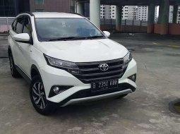 Jual Toyota Rush G AT 2019 harga murah di DKI Jakarta