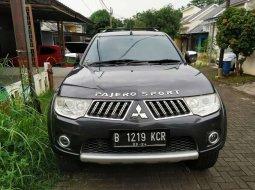 Jawa Barat, jual mobil Mitsubishi Pajero Sport Exceed 2010 dengan harga terjangkau