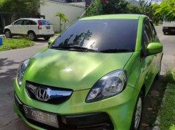 Jual Honda Brio 2013 harga murah di Riau