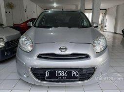 Jual cepat Nissan March 1.2L 2013 di Jawa Barat