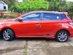 Jual mobil bekas murah Toyota Yaris TRD Sportivo 2015 di Jawa Tengah