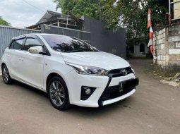 Banten, Toyota Yaris G 2015 kondisi terawat