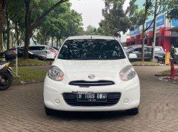 Nissan March 2011 DKI Jakarta dijual dengan harga termurah